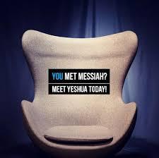 IMetMessiahChair
