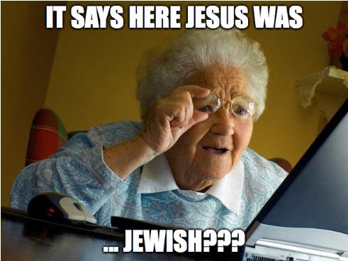 jesus-was-jewish