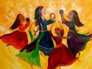 messianic-dance