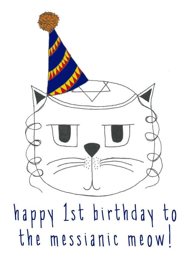 Meow1stbirthday